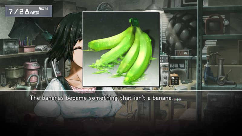 Steins Gate Part 4 The Microwave Ophone Temp Is Put