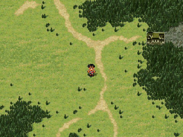Suikoden II Part #3 - The Mercenary Fort