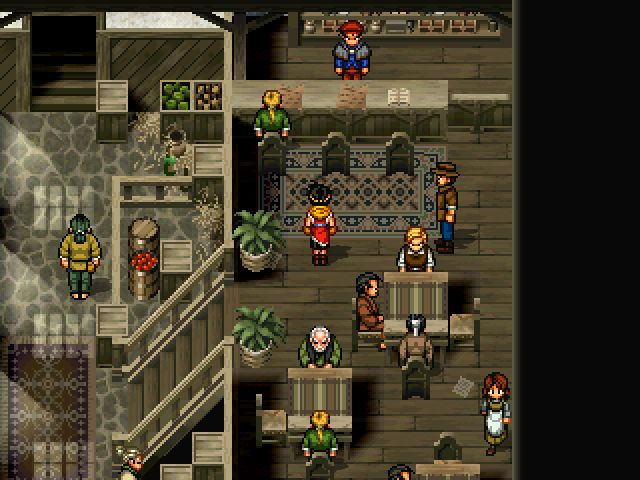 Suikoden 2 | Games Guides