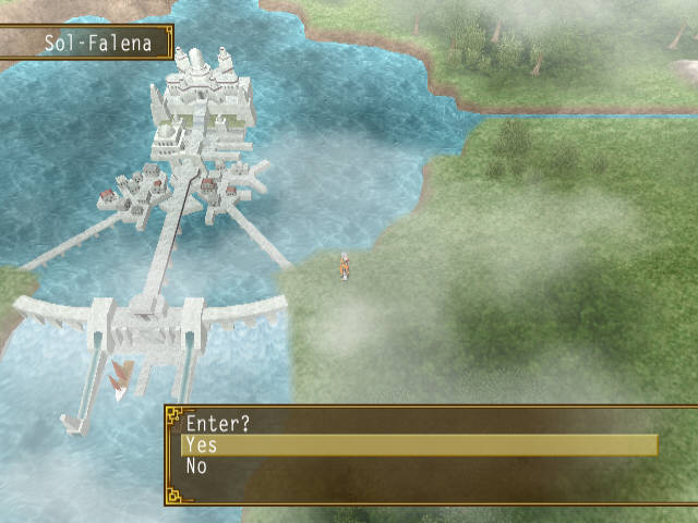 Suikoden 5 World Map.Suikoden V Part 15 East Palace
