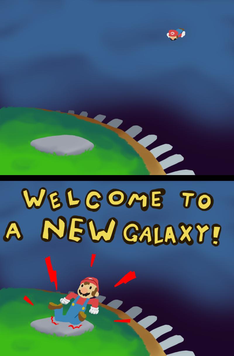 super mario galaxy 2 rh lparchive org Super Mario Galaxy Star Guide super mario galaxy 2 all star locations
