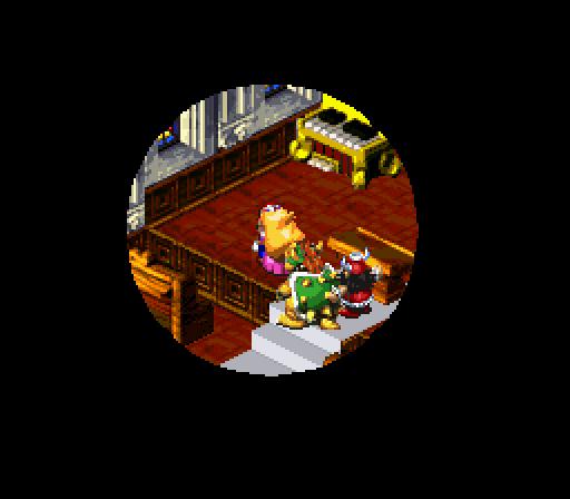 Super Mario Rpg Rom Patch