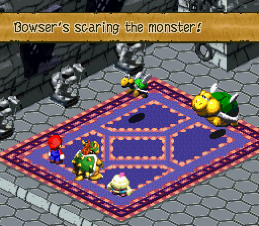 Super Mario Rpg Part 38 Update Thirty Seven Bowser S Keep Redux