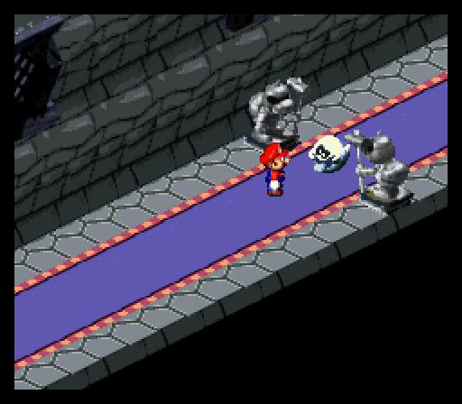 Super Mario RPG Part #41 - Update Thirty Nine: