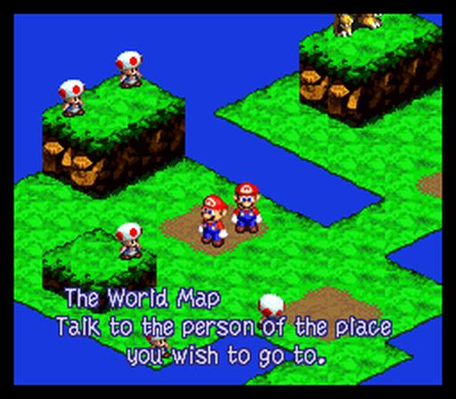 Super Mario Rpg Part 47 Bonus Update