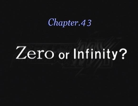 Super Robot Wars MX Part #76 - Mission 43 - Zero or Infinity - Part 1