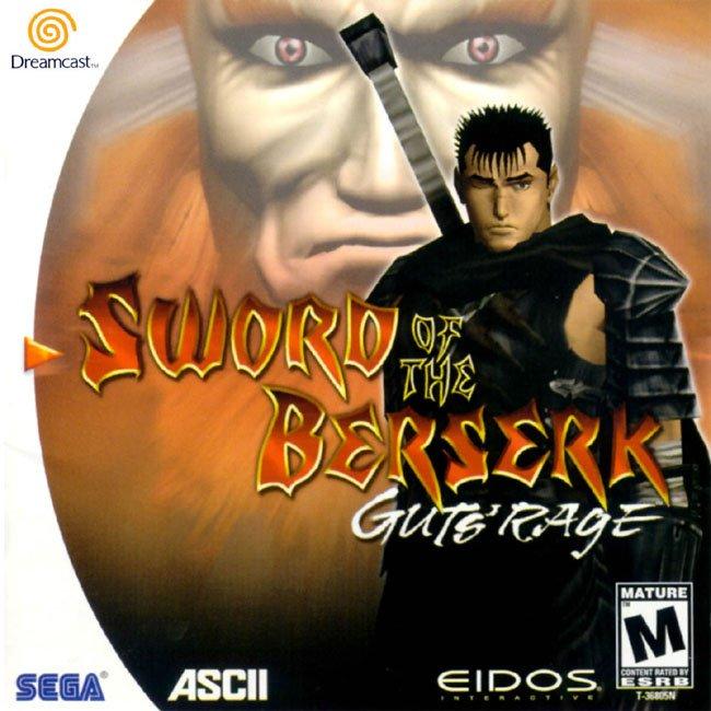 Sword of the Berserk