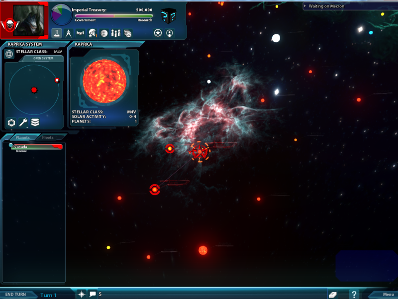 Sword of the stars 2: enhanced edition review spacesector. Com.
