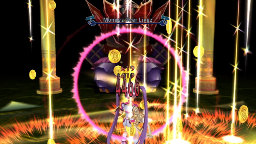 tales of graces f zhonecage guide
