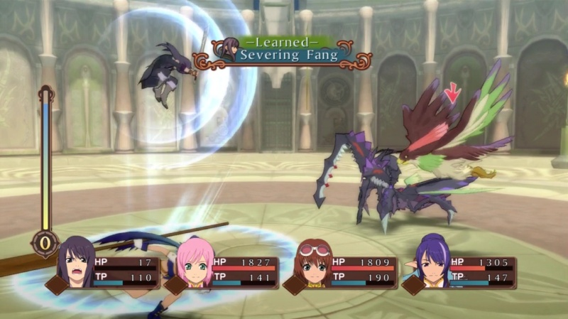 tales of vesperia zagi first fight in a relationship
