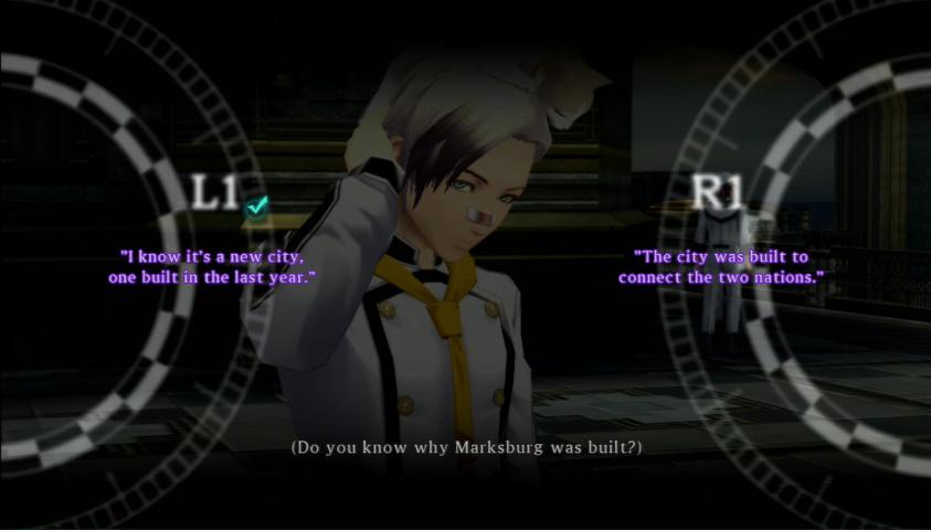 Tales Of Xillia 2 Ludger Transform