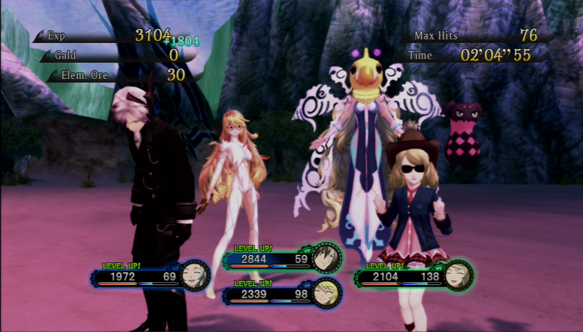 Tales of Xillia 2 Part #16 - The Man Who Hums