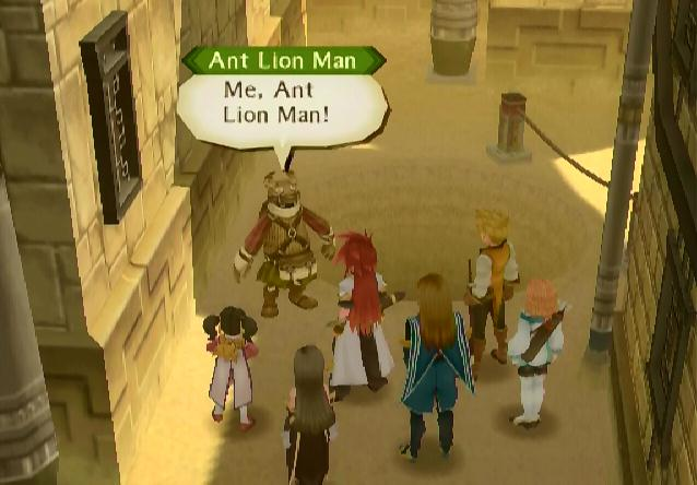 Tales of the Abyss Part #19 - Deo - 40.9KB