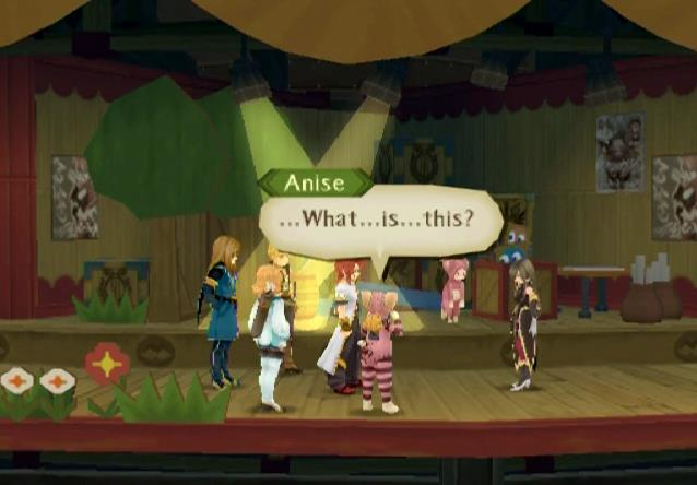 Tales of the Abyss Part #71 - The - 32.1KB