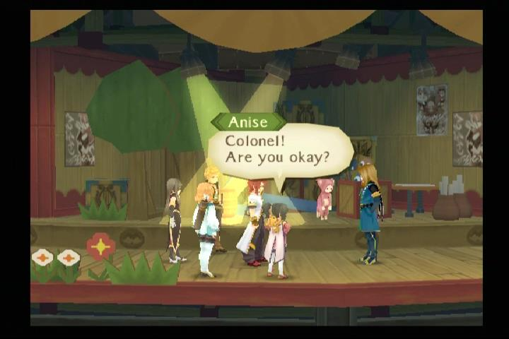 Tales of the Abyss Part #72 - The - 38.3KB
