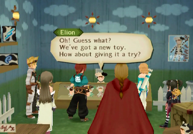 tales of the abyss game