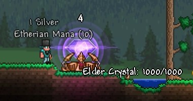 Terraria Part 23 All Along The Watchtower