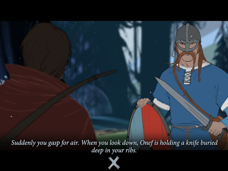 The Banner Saga Trilogy Part #50 - Coda 5: Ekkill and Onef
