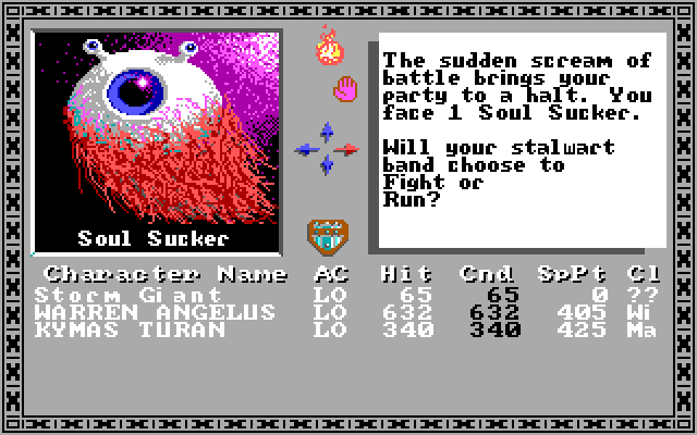 the bards tale nes