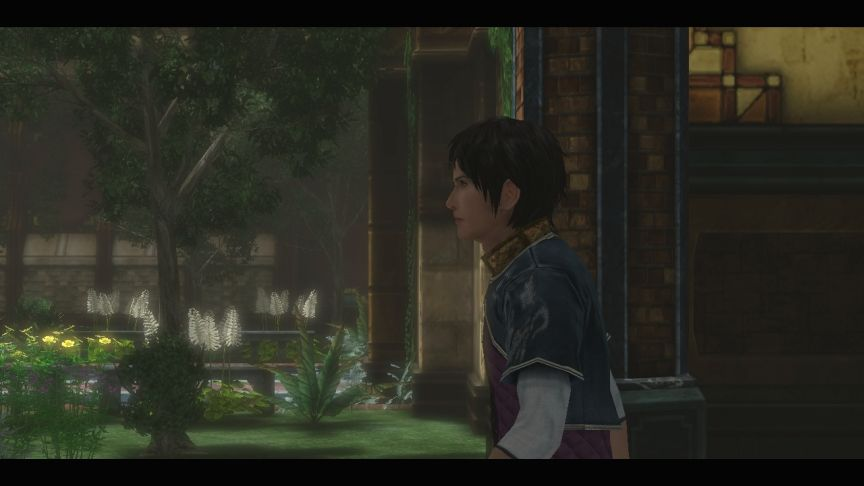 The last remnant part 10 chapter viii quit struggling and sit the last remnant malvernweather Choice Image