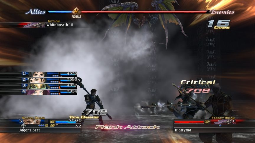 The last remnant part 113 chapter cii ooh big ouchies for you music beat the odds malvernweather Gallery