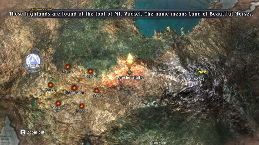 The last remnant part 90 chapter lxxxi imperial city my ass the way to mt vackel leads through berechetevalle well technically we dont need to walk through it now since its already unlocked on the world map malvernweather Choice Image
