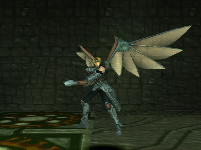 legend of dragoon albert - photo #7