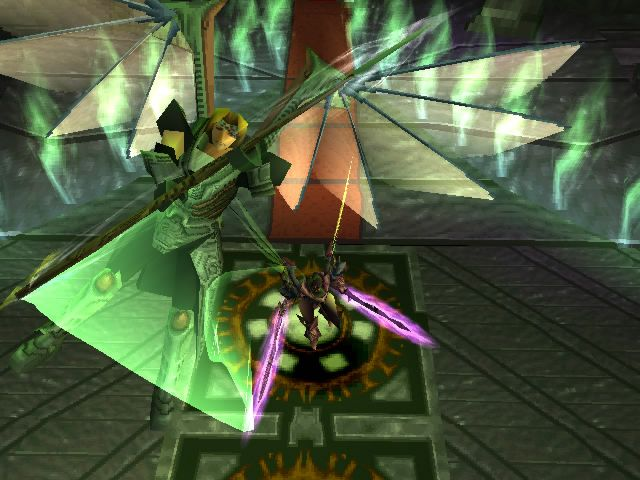 legend of dragoon albert - photo #16