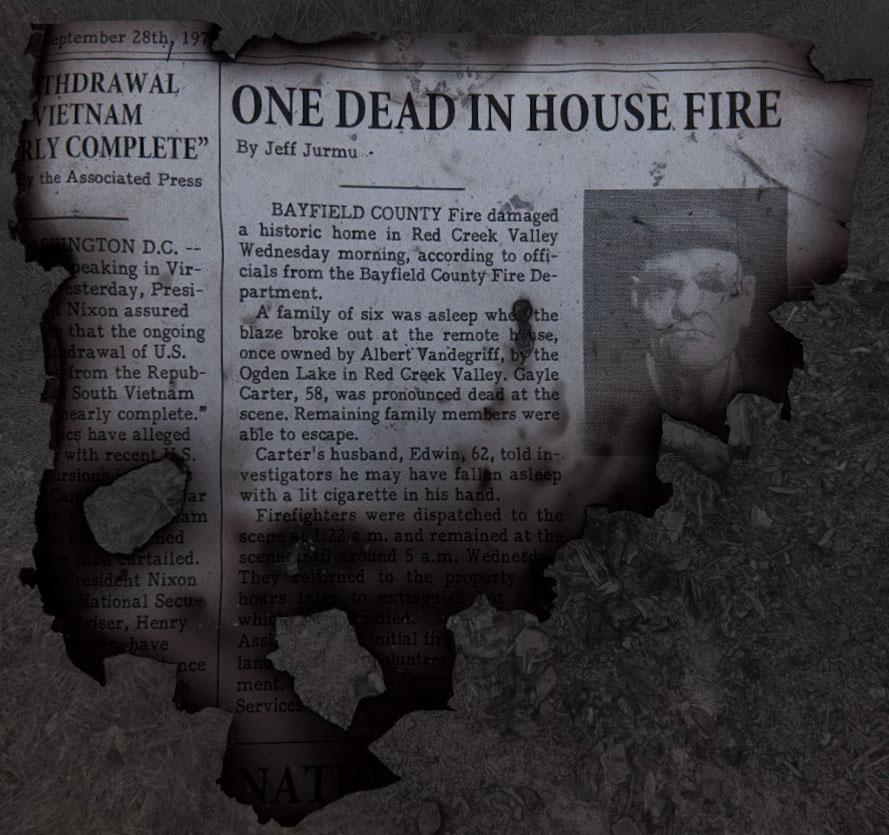 The vanishing newspaper