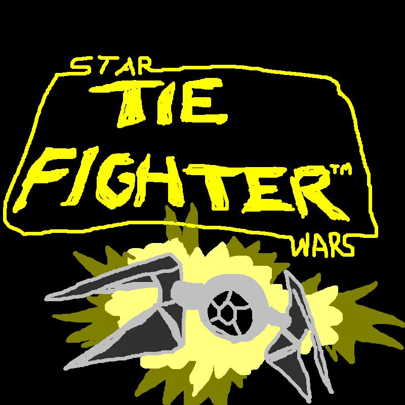 Tie Fighter Part #1