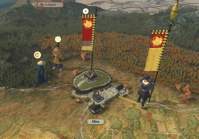 Total War: Shogun 2 - Rise of the Samurai Part #23 - Update 21 (Autumn 1185)