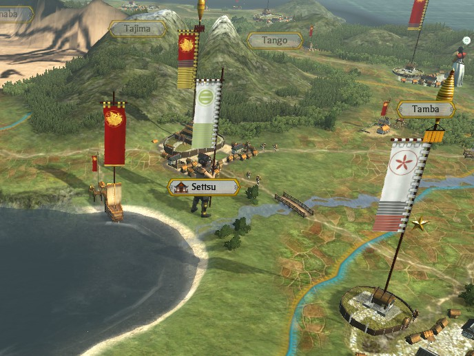 Total War: Shogun 2 - Rise of the Samurai Part #26 - Update 24 (Summer 1186)