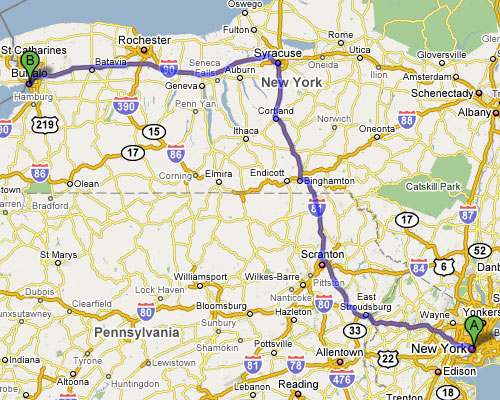 Tryrush deppy part 1 tryrush deppy stage one new york city to