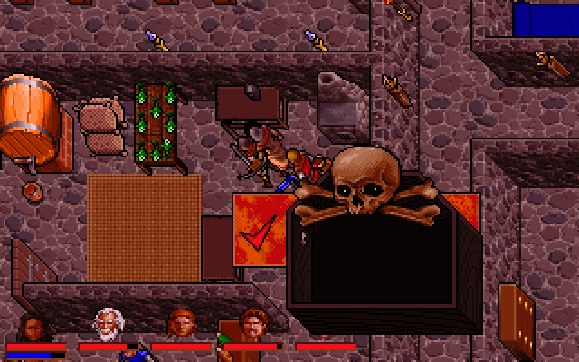 Ultima Vii The Black Gate Part 29 The Black Gate The