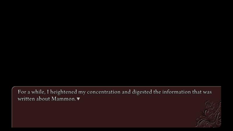 Umineko no Naku Koro ni Part #114 - Mariage Sorcière II