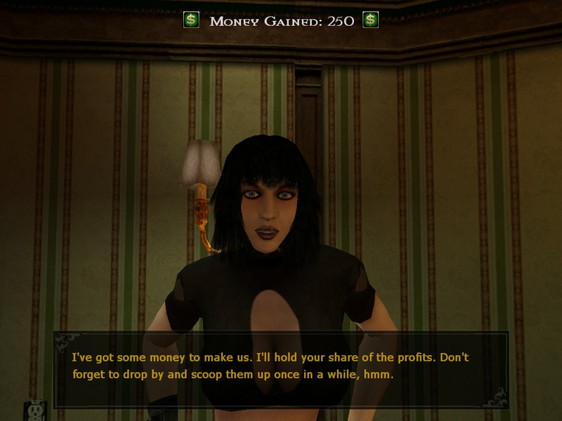 how to make money in vampire bloodlines