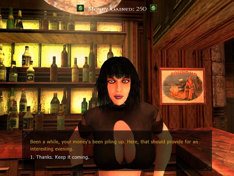 Vampire The Masquerade Bloodlines Part 36 Xxxvi