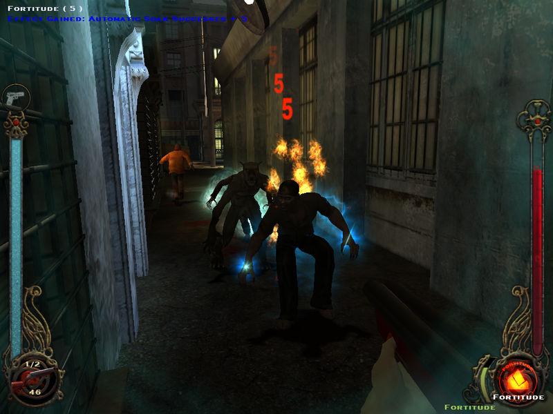 Vampire The Masquerade Bloodlines Part 52 Lii Auf