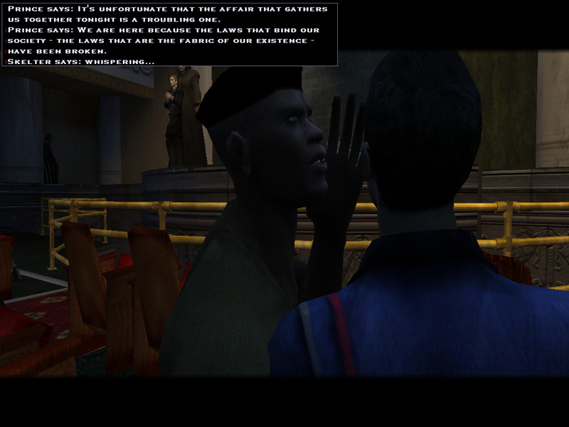 Vampire: The Masquerade - Bloodlines Part #57 - I - Into The