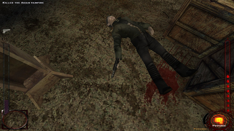how to make better dominate masquerade bloodlines