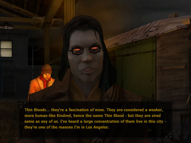 Секрет: коды для vampire: the masquerade: bloodlines - игры mail