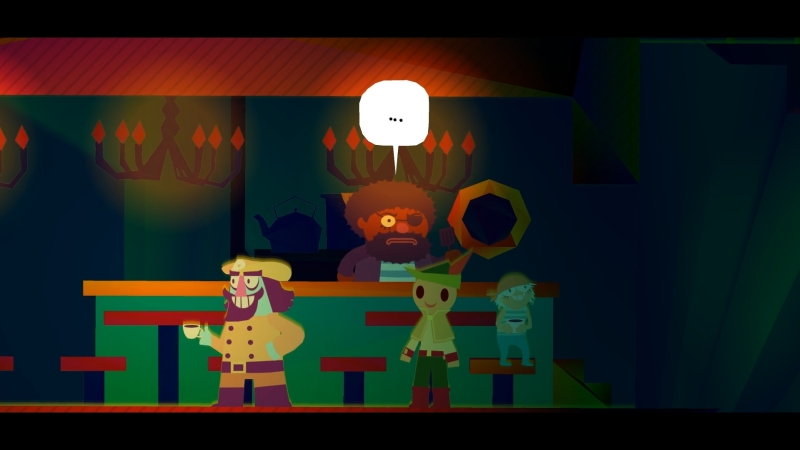 Wandersong Part #9 - The Lady Arabica