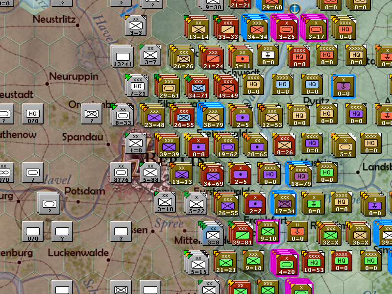 war in the east  don to the danube part  114