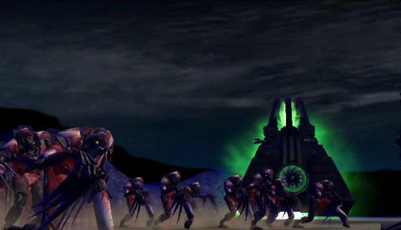Warhammer 40 000 Dawn Of War Dark Crusade