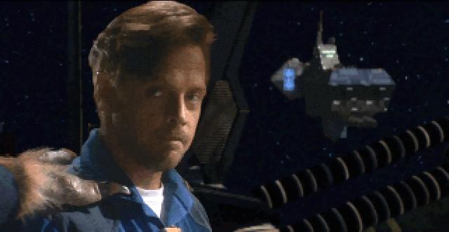 Wing Commander Iii Standoff Part 112 Loki System Vega Sector Mission 3 Story
