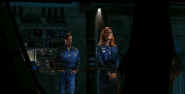 Wing Commander Iii Standoff Part 72 Orsini System Epsilon Sector Mission 4 Story