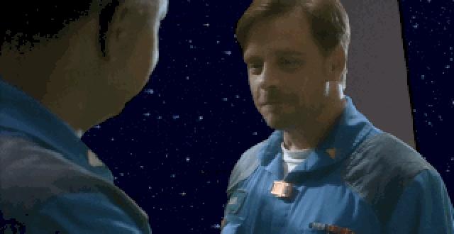 Wing Commander Iii Standoff Part 83 Blackmane System Vega Sector Mission 1 Story