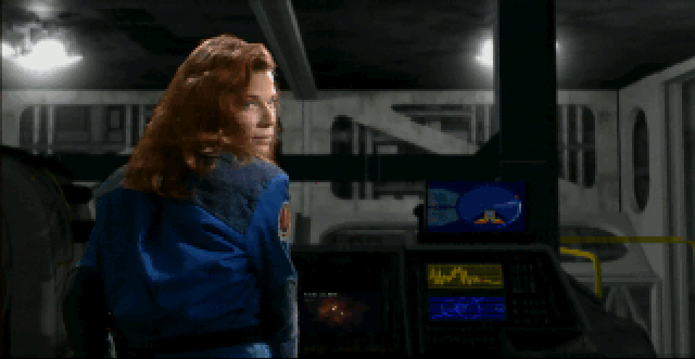 Wing Commander Iii Standoff Part 97 Caliban System Vega Sector Mission 2 Story