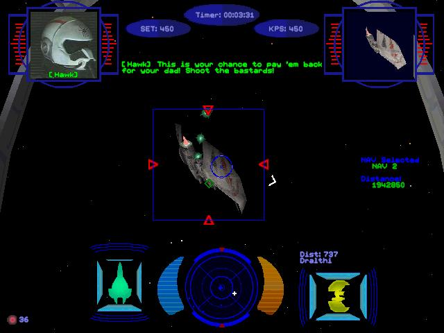 News archives prophecy update party invitations ideas for Wing commander prophecy