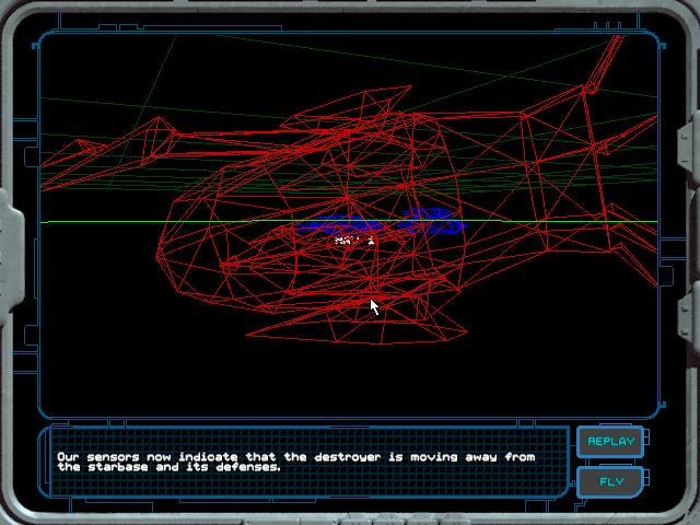 Wing commander prophecy part 17 flight log 15 lt for Wing commander prophecy